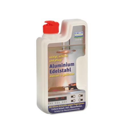 Čistiaci prostriedok pre hliník a antikor Aluminium Edelstahl 1