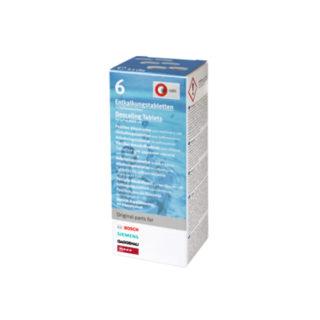 Odvápňovacie tablety, 3 použitia