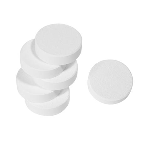 TCZ6004 Odvápňovacie tablety, 2 použitia 2