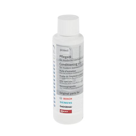 Ošetrujúci olej 1